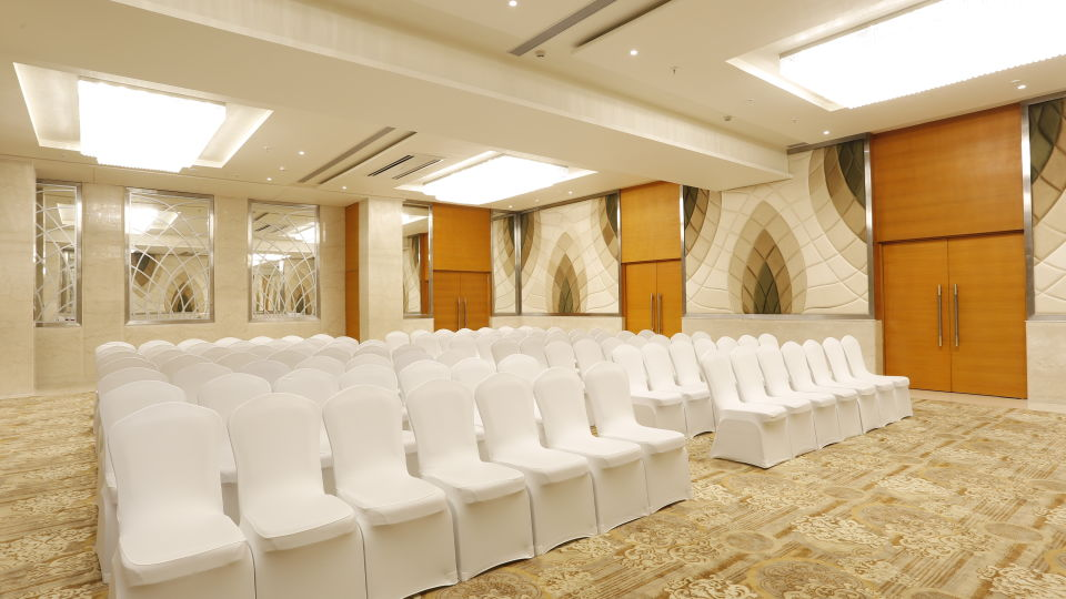Banquet Halls in Jhansi at Natraj Sarovar Portico Jhansi, business hotel in jhansi  22