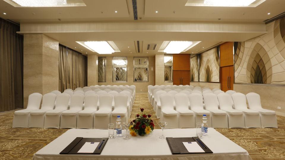 Banquet Halls in Jhansi at Natraj Sarovar Portico Jhansi, business hotel in jhansi  24
