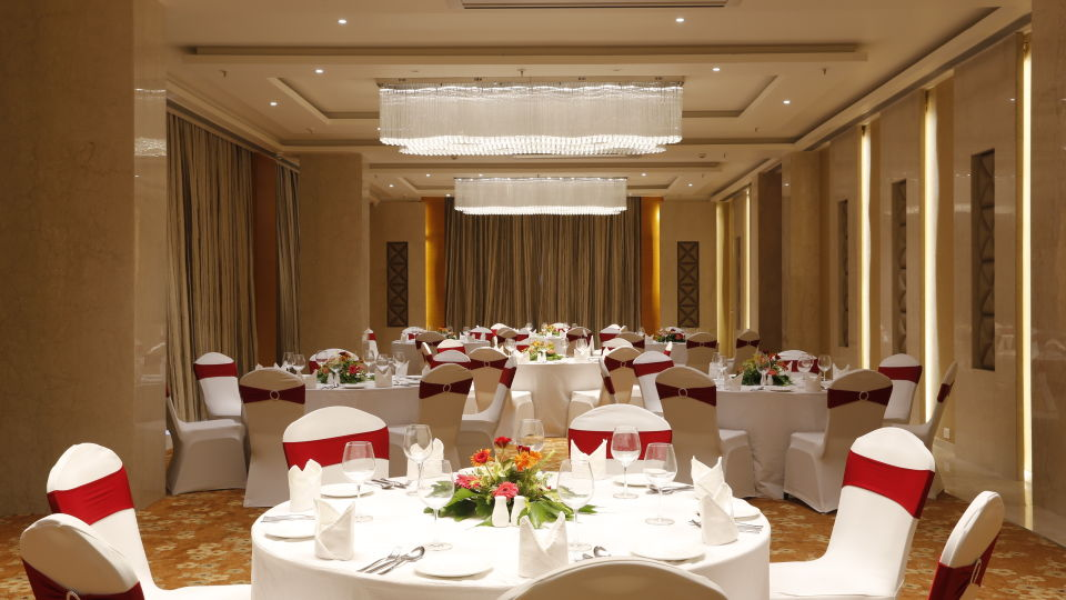 Banquet Halls in Jhansi at Natraj Sarovar Portico Jhansi, business hotel in jhansi 26