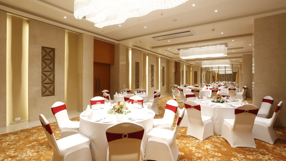 Banquet Halls in Jhansi at Natraj Sarovar Portico Jhansi, business hotel in jhansi 27