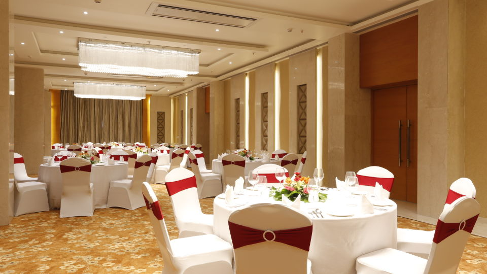 Banquet Halls in Jhansi at Natraj Sarovar Portico Jhansi, business hotel in jhansi 28