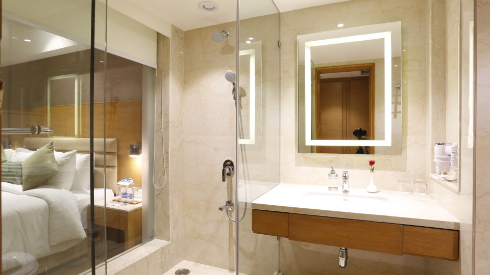 Suite in Jhansi, Executive Suite at Nataraj Sarovar Portico Jhansi, business hotel in Jhansi 5