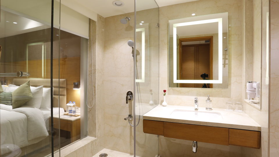 Suite in Jhansi, Executive Suite at Nataraj Sarovar Portico Jhansi, business hotel in Jhansi 8