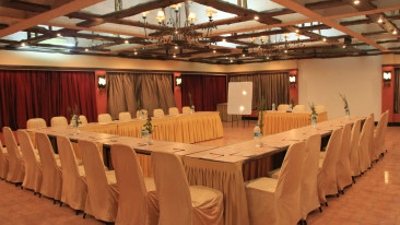 Conference Treasure Island Resorts Lonavla 1