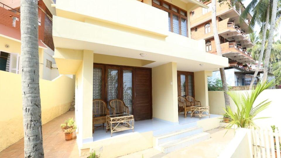 Hotels near Kovalam beach, Budget villas near Kovalam beach, best budget rooms in Kovalam 16