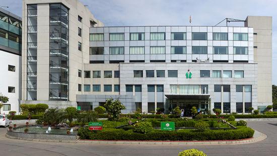 Emblem Hotel, New Friends Colony, New Delhi Delhi Fortis Escorts Heart Institute Emblem Hotel New Friends Colony New Delhi