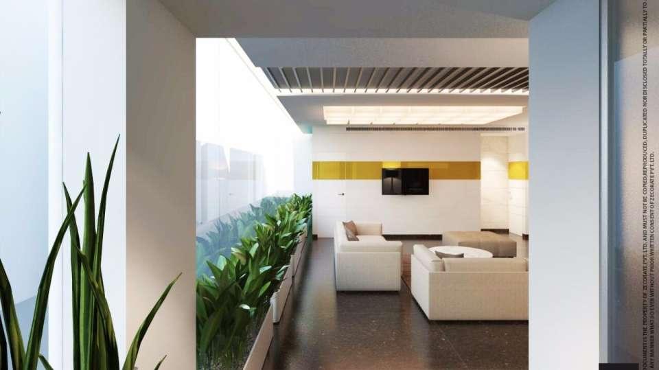 Reception De Venetian by TGI Kundanahalli Bangalore Hotels 4 2