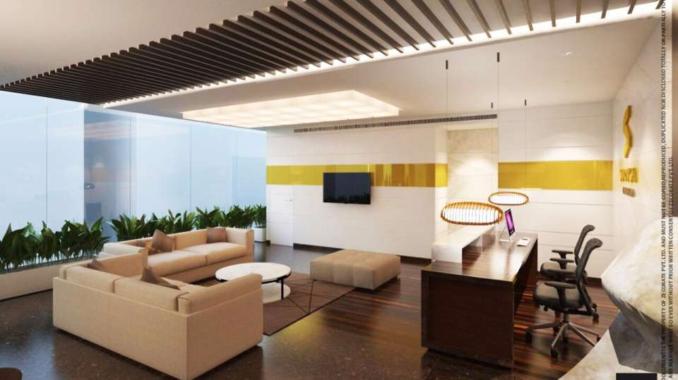 Reception De Venetian by TGI Kundanahalli Bangalore Hotels 4 3