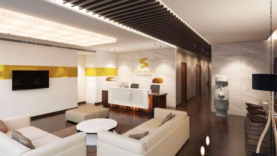 Reception De Venetian by TGI Kundanahalli Bangalore Hotels 4 4