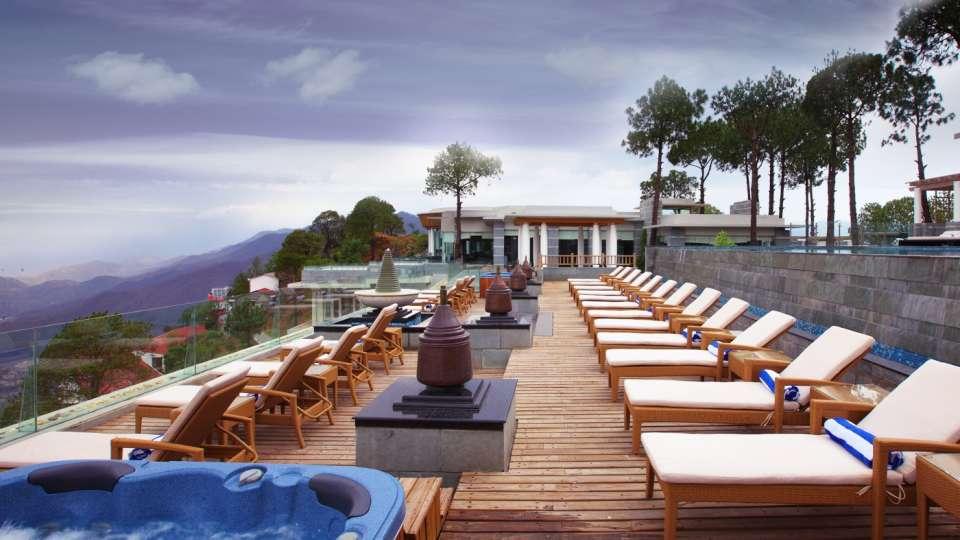 Moksha Himalaya Spa Resort, Chandigarh Chandigarh Moksha Himalaya Spa Resort Chandigarh
