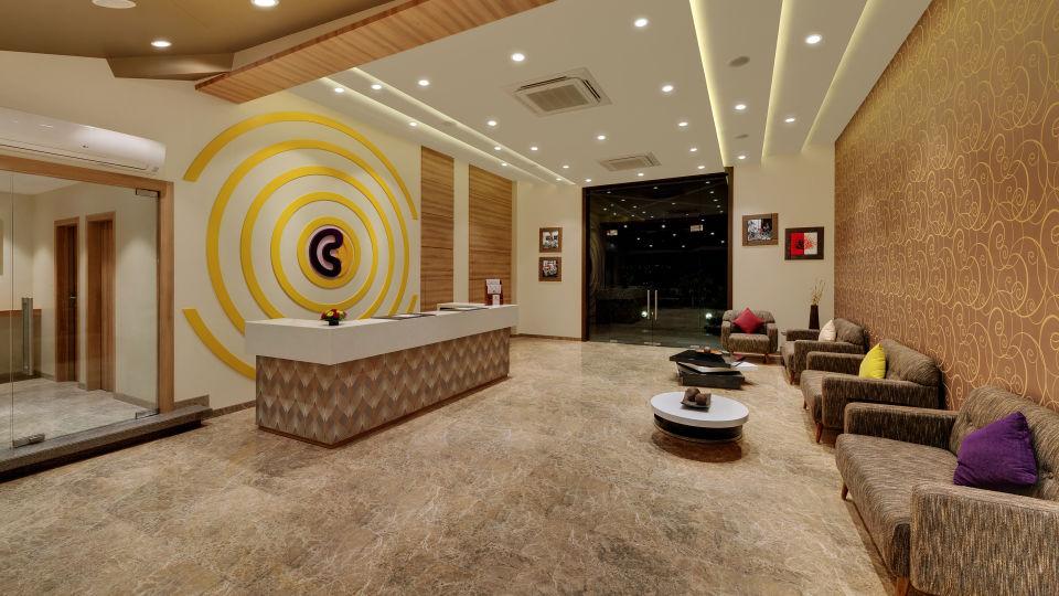 Lobby Click Bhuj
