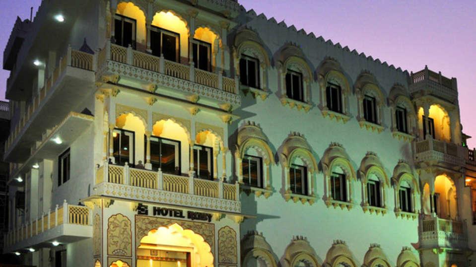 Hotel Ruby  Jaipur 1