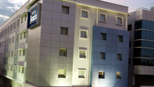 Aditya Hometel Hyderabad Elevation Aditya Hometel Ameerpet Hyderabad