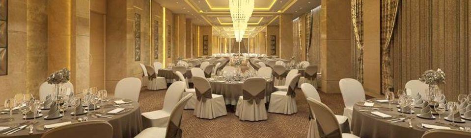 Best Banquet Halls in Jhansi, Nataraj Sarovar Portico Jhansi, best hotels in Jhansi 54