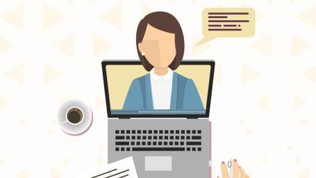 Virtual Organizational Trainings