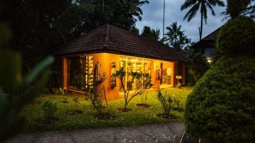 Antique Shop at our Thekkady Resort, Abad Green Forest, Thekkady-1