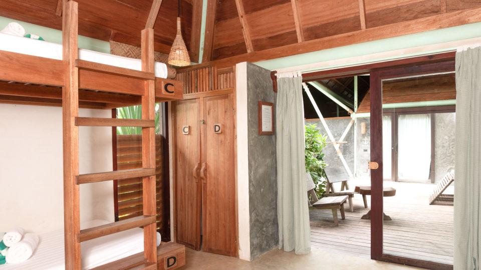 villas in Siargao, rent a villa in Siargao, houses for rent in Siargao, Siargao villasBravoBunkbeds-4