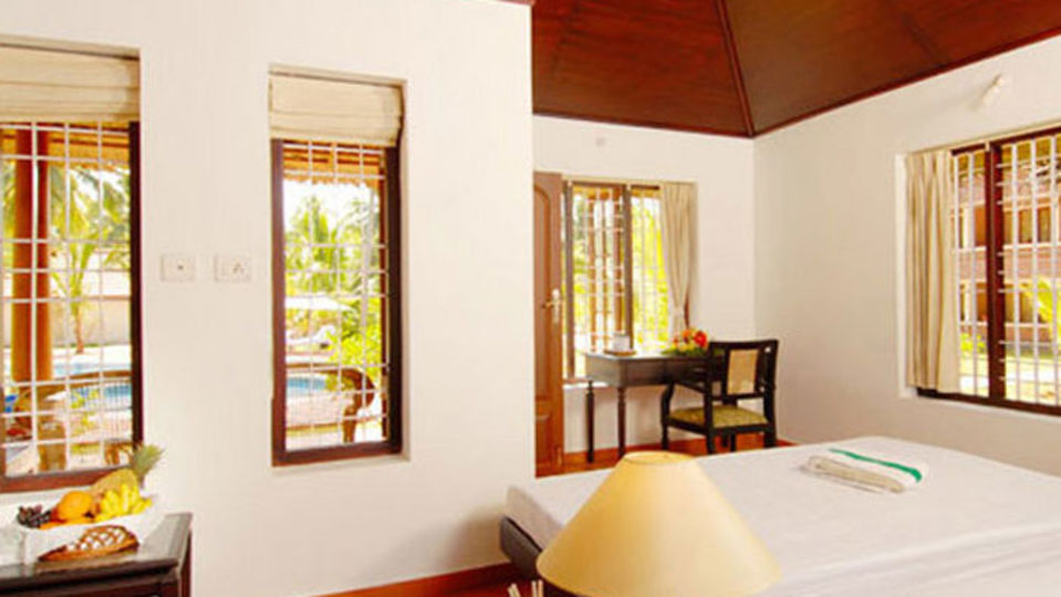 Best resorts in Kovalam, 3 star resorts in Kovalam, Ayurveda Resorts in Kovalam, Kovalam Resorts