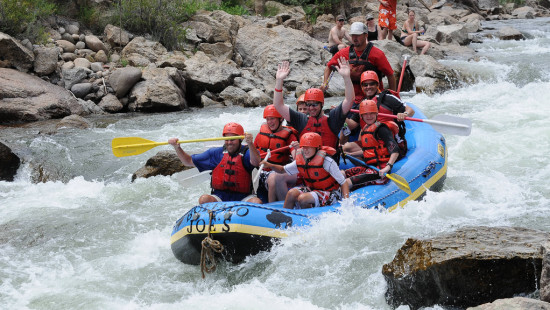 River Rafting Amanvana Spa Resort Hotels in Coorg