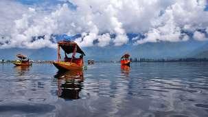 Dal Lake Orchard Retreat Spa Srinagar