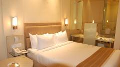 Superior Room at Hotel Sarovar Portico Naraina New Delhi 3