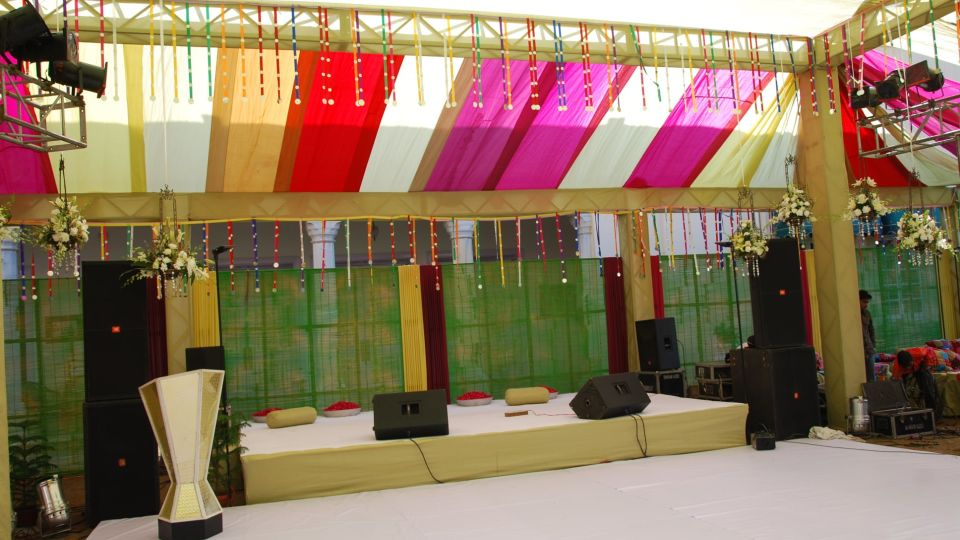 party hall in greater noida