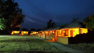 Luxury Boonga at Infinity Resorts Kutch, Resort Rooms in Kutch 3