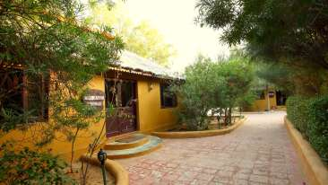Pathways at Infinity Resorts Kutch