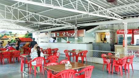 Restaurant in Nashik, Nashik Restaurants, Kamfotel Hotel, Nashik