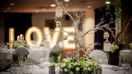 The Orchid - Five Star Ecotel Hotel Mumbai Wedding halls in Mumbai-Orchid Hotel