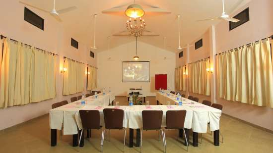 Conference Hall at Infinity Resorts Kanha, Conference Hall in Kanha 2