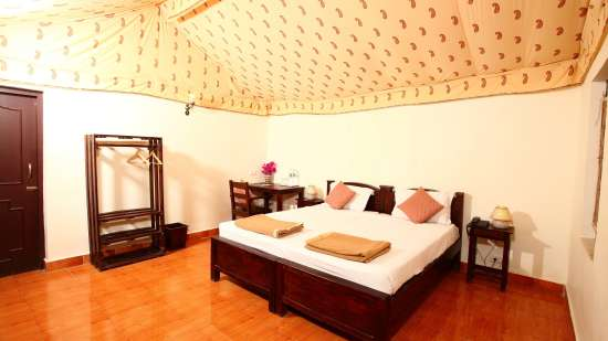 Luxury Boonga at Infinity Resorts Kutch, Resort Rooms in Kutch 4