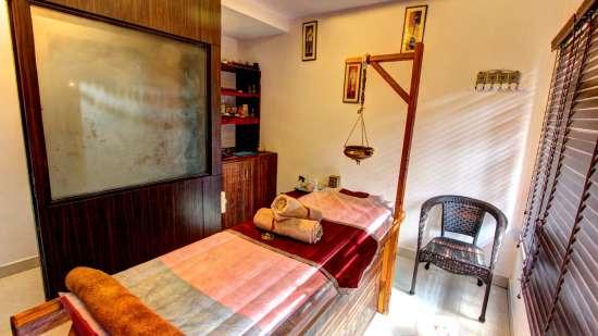 Sandhya Resort and Spa, Manali Manali Spa Sandhya Resort and Spa Manali 1