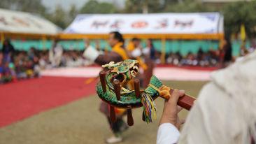 explore2 Traditional Bhutanese Music