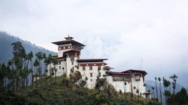 explore3 Luntshi Dzong