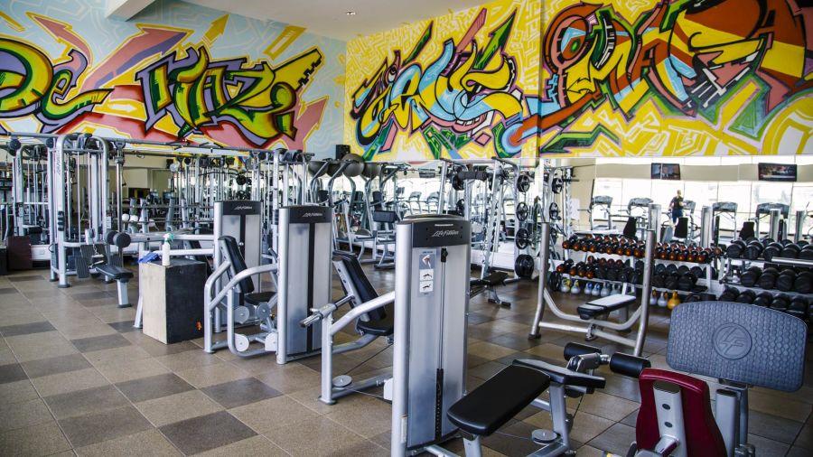 Gym at Boma Nairobi 3