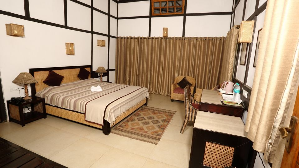 Luxury Rooms at Infinity Resorts Kaziranga 1