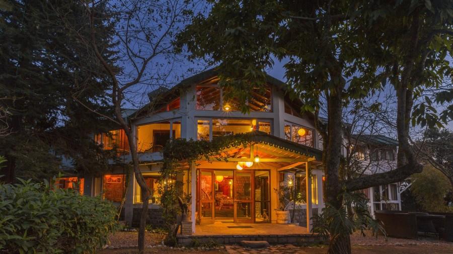 Bara Bungalow Gethia Nainital Gethia Resort Nainital Resort 1