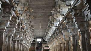 Jambukeshwara Temple