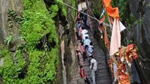 Parshuram Mahadeo Mandir Raajsa Resort Kumbhalgarh Resort in Kumbhalgarh
