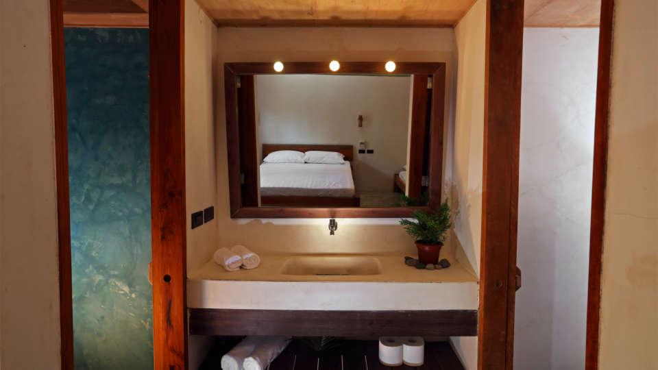 Bravo Beach Resort Siargao Siargao double room bravo beach resort siargaon phillippines 1