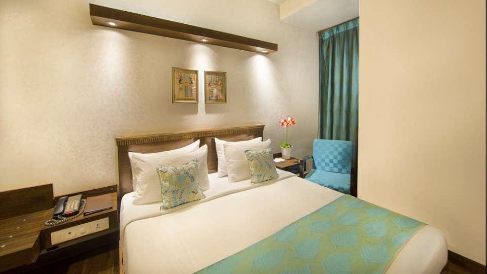Studio Suite Rockland  Hotel Chittaranjan Park New Delhi Hotel near Greater Kailash 1