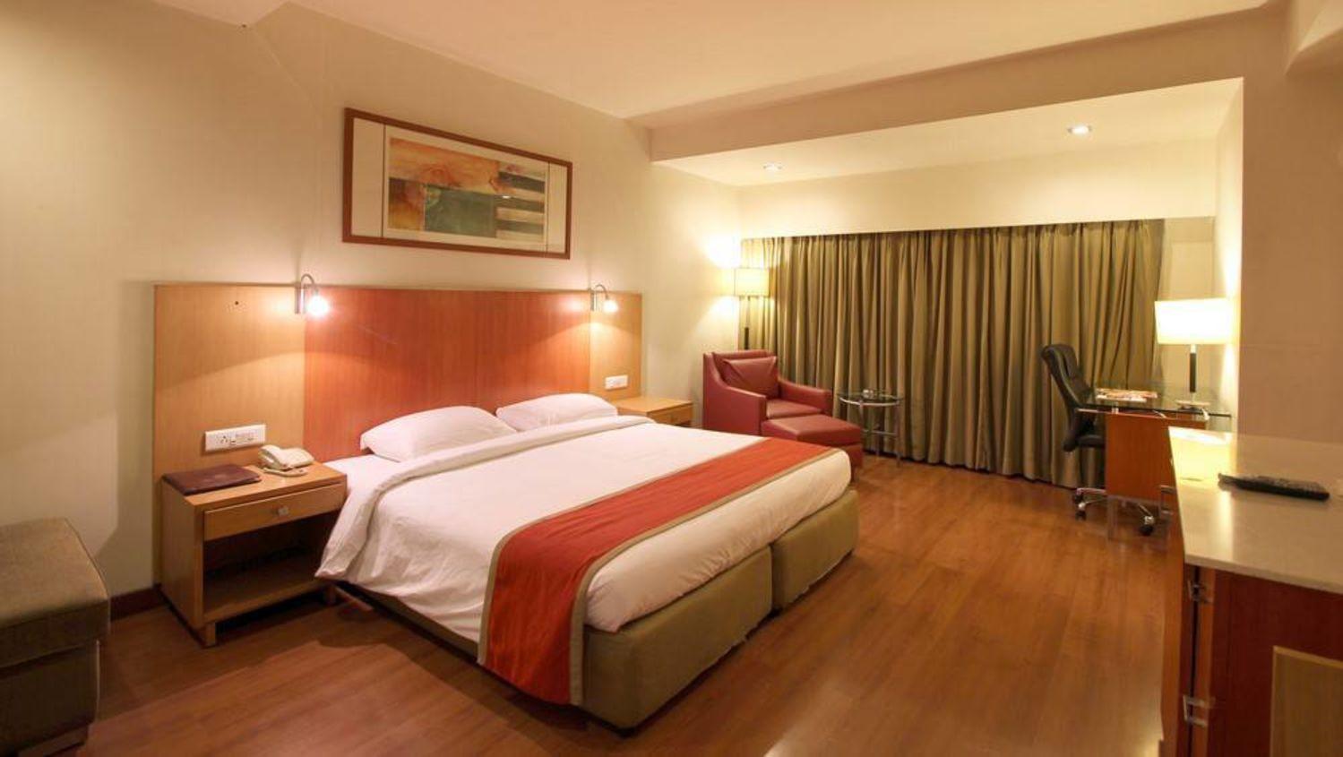 Taj Tri Star Hotel Superior Deluxe 03