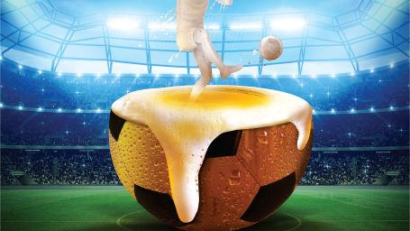 FIFA Football at The Grand New Delhi