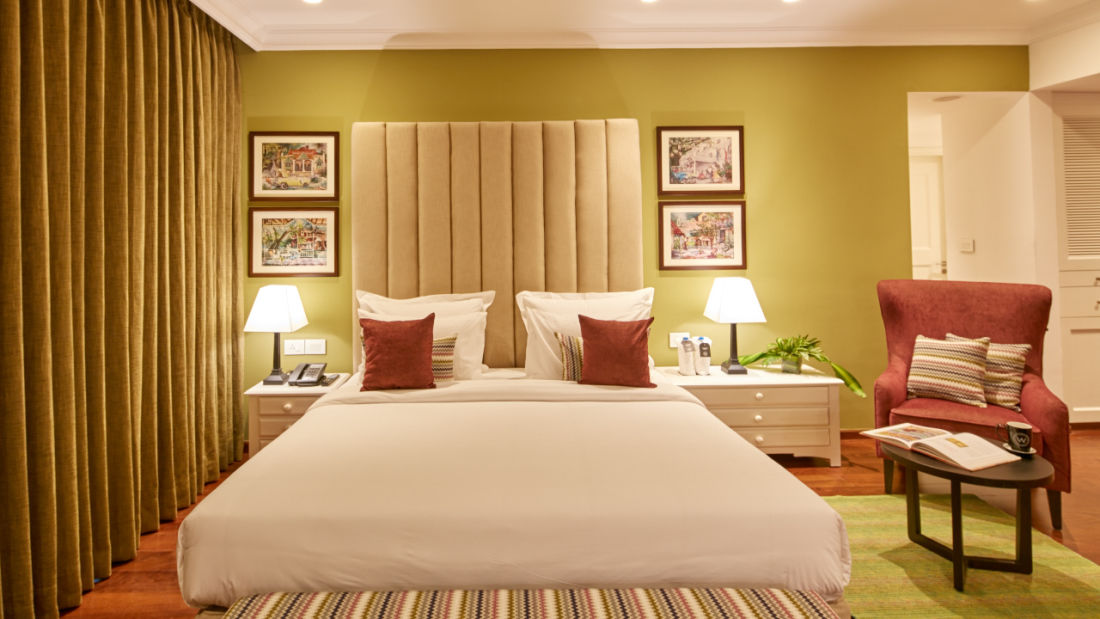Hotel rooms in Whitefield, Waverly Hotel & Residences, Hotels near VR Mall 12345 0