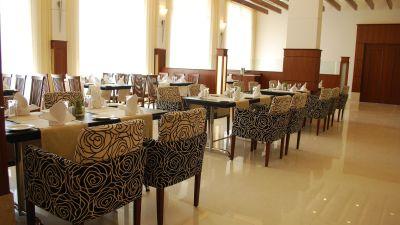 Lobby Ambrosia Sarovar Portico Haridwar 1