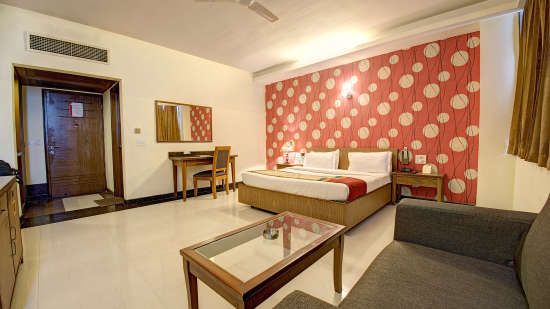 Deluxe Room of Suite of Hotel PR Residency Amritsar - Hotels in Amritsar