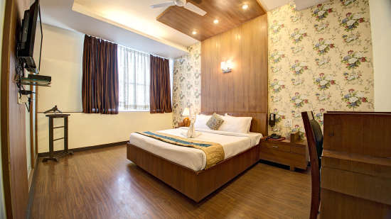 Royal Suite Of Hotel Pr Residency Amritsar Hotels In