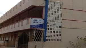 Abids Vinkas- Homestay, Bangalore Bengaluru Facade abids vinkas service apartments