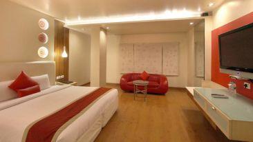 Taj Tri Star Hotel Suites 07